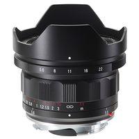 Für weitere Info hier klicken. Artikel: Voigtländer UltraWide Heliar 12mm f/5,6 schwarz Leica M