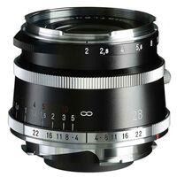 Für weitere Info hier klicken. Artikel: Voigtländer Ultron 2,0/28 mm Type I VM asphärisch schwarz Leica M