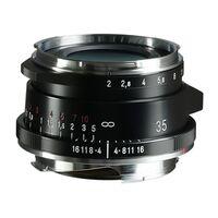 Für weitere Info hier klicken. Artikel: Voigtländer Ultron 35 mm f/2,0 asph. VM II schwarz Leica M
