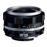 Für weitere Info hier klicken. Artikel: Voigtländer Ultron 40mm f/2,0 asph SLII-S AIS silber Nikon FX