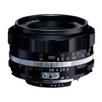 Für weitere Info hier klicken. Artikel: Voigtländer Ultron 40mm f/2,0 asph SLII-S AIS schwarz Nikon FX