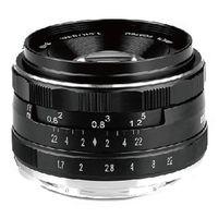 Für weitere Info hier klicken. Artikel: Voking Objektiv APS-C 35mm f/1,7 manueller Focus 49mm Micro Four Thirds