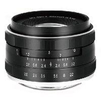 Für weitere Info hier klicken. Artikel: Voking Objektiv APS-C 50mm f/2,0 manueller Focus 49mm Fujifilm X
