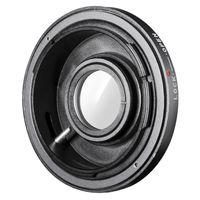 Für weitere Info hier klicken. Artikel: Walimex Adapter Canon FD Canon EF