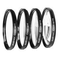 Für weitere Info hier klicken. Artikel: Walimex Close up Makrolinsen-Set 58 mm 58mm