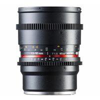 Für weitere Info hier klicken. Artikel: Walimex MF 85mm f/1,5 VCSC Canon EF-M