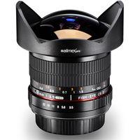 Für weitere Info hier klicken. Artikel: Walimex pro Fish-Eye MF 8mm f/3,5 II AE Nikon DX