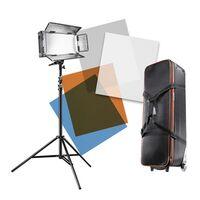 Für weitere Info hier klicken. Artikel: Walimex pro LED 500 Artdirector