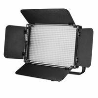 Für weitere Info hier klicken. Artikel: Walimex pro LED Niova 600 Plus