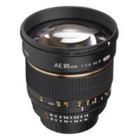 Für weitere Info hier klicken. Artikel: Walimex pro MF 85mm f/1,4 IF AE Nikon FX