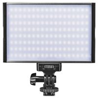 Walimex pro Niova 150 Bi Color On Camera LED Leuchte