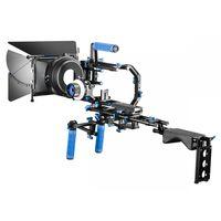 Für weitere Info hier klicken. Artikel: Walimex pro Video Set Professional