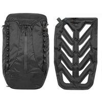 Für weitere Info hier klicken. Artikel: Wandrd Faltrucksack VEER 18 L mit aufblasbarem Rückenpolster black