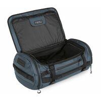 Für weitere Info hier klicken. Artikel: Wandrd HEXAD Carryall Duffel Reisetasche 40 Liter blau