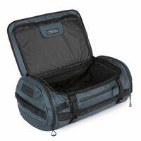 Für weitere Info hier klicken. Artikel: Wandrd HEXAD Carryall Duffel Reisetasche 60 Liter blau