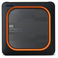 Für weitere Info hier klicken. Artikel: Western Digital WD My Passport Wireless SSD gray externe Festplatte 1 TB