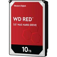 Für weitere Info hier klicken. Artikel: Western Digital WD WD101EFAX RED NAS 5400RPM 256MB* 10TB