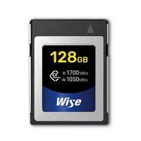 Für weitere Info hier klicken. Artikel: Wise CFexpress Speicherkarte 128 GB