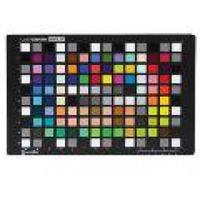 Für weitere Info hier klicken. Artikel: X-Rite Color Checker Digital SG Kalibrierungsziel für Farbausgleich