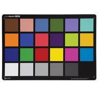 Für weitere Info hier klicken. Artikel: X-Rite ColorChecker Farbkarte Classic