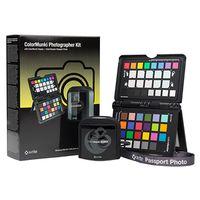 Für weitere Info hier klicken. Artikel: X-Rite ColorMunki Photographer Kit inkl. ColorChecker Passport Photo