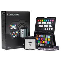 Für weitere Info hier klicken. Artikel: X-Rite i1 Photographer Kit inkl. ColorChecker Passport Photo