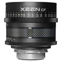 Für weitere Info hier klicken. Artikel: XEEN CF Cinema 85mm t/1,5 Pl Mount