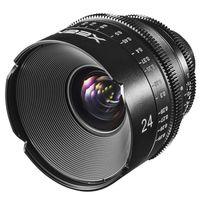 Für weitere Info hier klicken. Artikel: XEEN Cinema 24mm T/1,5 Vollformat Nikon FX