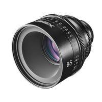 Für weitere Info hier klicken. Artikel: XEEN Cinema 85mm f/1,5 Vollformat Canon EF