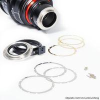Für weitere Info hier klicken. Artikel: XEEN Mount Kit Canon EF 16mm