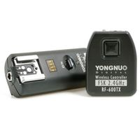Yongnuo Blitzauslöser RF-602 Canon