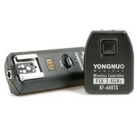 Für weitere Info hier klicken. Artikel: Yongnuo Blitzauslöser RF-602 Nikon