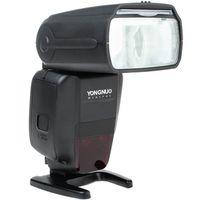Für weitere Info hier klicken. Artikel: Yongnuo Speedlite YN600EX-RT II Blitzgerät für Canon mit TTL, HSS, SCS