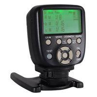 Für weitere Info hier klicken. Artikel: Yongnuo Steuereinheit YN560-TX II Canon Blitz- und Funkauslöser