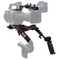 Für weitere Info hier klicken. Artikel: ZACUTO Sony FS7 II Recoil with Dual Trigger Grips