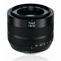 Für weitere Info hier klicken. Artikel: Zeiss AF Touit 32mm f/1,8 schwarz Sony E-Mount