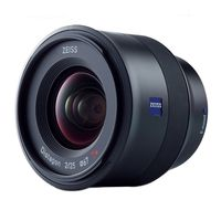 Zeiss AF Batis 25mm f/2 Sony FE-Mount