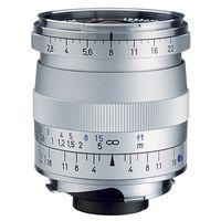 Für weitere Info hier klicken. Artikel: Zeiss Biogon T* 21mm f/2,8 ZM silber Leica M