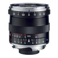 Für weitere Info hier klicken. Artikel: Zeiss Biogon T* 25mm f/2,8 ZM schwarz Leica M