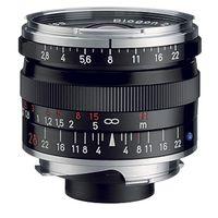 Für weitere Info hier klicken. Artikel: Zeiss Biogon T* 28mm f/2,8 ZM schwarz Leica M