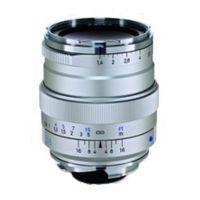 Für weitere Info hier klicken. Artikel: Zeiss Distagon 35mm f/1,4 ZM silber Leica M