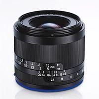 Zeiss Loxia 35mm f/2,0 Sony FE-Mount