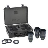 Für weitere Info hier klicken. Artikel: Zeiss Otus 28mm f/1,4, Otus 55mm f/1,4, Otus 85mm f/1,4 ZE + Otus Transport Case Canon EF