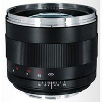 Für weitere Info hier klicken. Artikel: Zeiss Planar T* 85mm f/1,4 ZE Canon EF