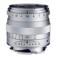 Für weitere Info hier klicken. Artikel: Zeiss Planar Planar T* 50mm f/2 ZM silber Leica M