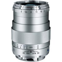 Für weitere Info hier klicken. Artikel: Zeiss Tele Tessar 85mm f/4 ZM silber Leica M