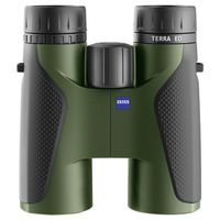 Für weitere Info hier klicken. Artikel: Zeiss Terra ED 8x42 schwarz-grün