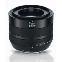 Für weitere Info hier klicken. Artikel: Zeiss AF Touit 32mm f/1,8 schwarz Fujifilm X