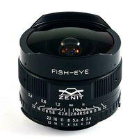 Für weitere Info hier klicken. Artikel: Zenit Zenitar 16mm f/2,8-22 Nikon f