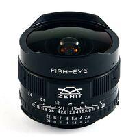 Für weitere Info hier klicken. Artikel: Zenit Zenitar 16mm f/2,8 Canon EF